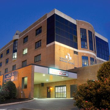 Nanticoke Memorial Hospital is a General Hospital in Seaford, just a 10 minute drive from Coastal Run.